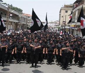 Ruchy narodowe na Bliskim Wschodzie