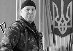 Ukraina: Zamordowano znanego aktywistę Prawego Sektora (aktualizacja)