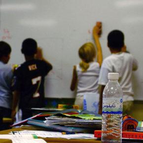 Imigranci zaniżają wyniki szwedzkich uczniów
