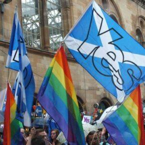 Szkocja może zakazać krytyki gender