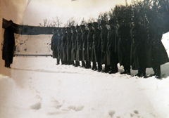 Zaklików: Spotkanie z weteranem Kampanii Wrześniowej