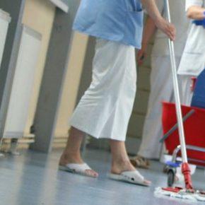 Outsourcing szkodzi szpitalom