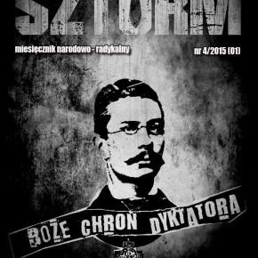 """Autonom.pl poleca: """"Szturm"""" nr 4"""