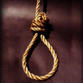 Kościół wzywa do zniesienia kary śmierci