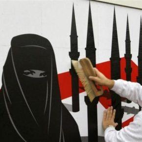 Muzułmanie przymuszają do Ramadanu