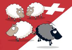Szwajcaria: Plany kolejnych ograniczeń dla starających się o azyl