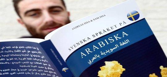 Szwedzki emeryt ukarany za nazwanie Araba Arabem