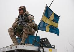 szwecja-armia
