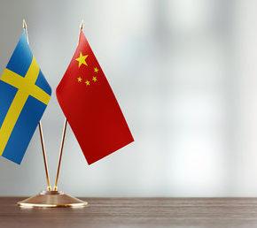 Chińczycy wykupują Szwecję