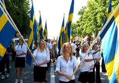 szwecja-nacjonalizm