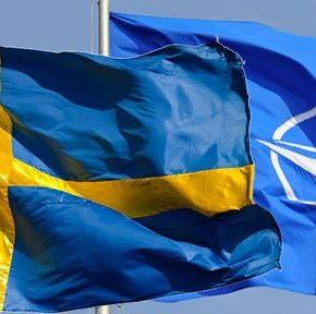 Szwecja rozważy wejście do NATO