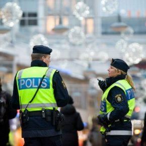 Szwedzka policja będzie walczyć z nienawiścią wobec dziennikarzy