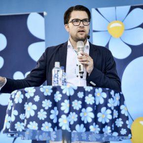 Szwedzcy Demokraci mogą zaakceptować homoseksualne adopcje