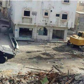 Arabia Saudyjska kontynuuje ofensywę przeciwko szyitom