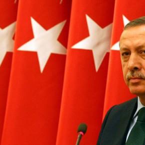 Prezydent Turcji oskarża zwolenników Gulena o próbę zerwania relacji z Rosją