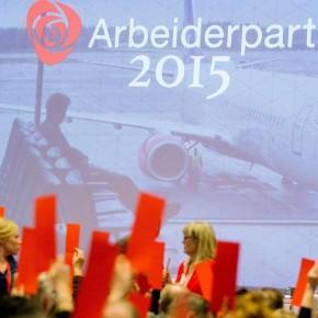 Norweska lewica wygrała wybory samorządowe
