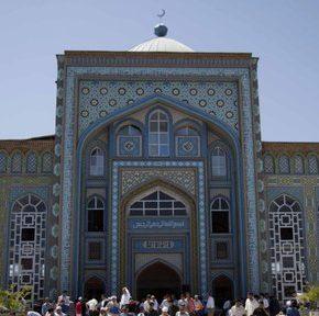 Imamowie w Tadżykistanie nie znają islamu