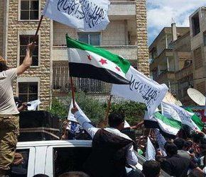 """Syryjscy """"rebelianci"""" znów walczą między sobą"""
