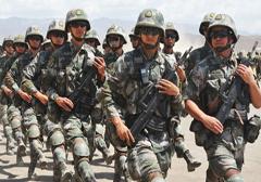 tajikistan-army