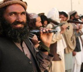 Prawie tysiąc Talibów wyszło z więzień