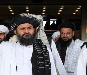 Amerykanie podpisali pokój z Talibami