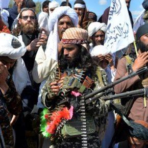 Umowa Amerykanów z Talibami już naruszona