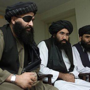 """Turcja zachęca Taliban do stworzenia """"bardziej inkulzywnego"""" rządu"""