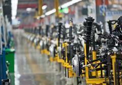 Pogarsza się sytuacja polskiego przemysłu