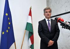 Węgry: wiceminister centroprawicowego rządu agentem bezpieki