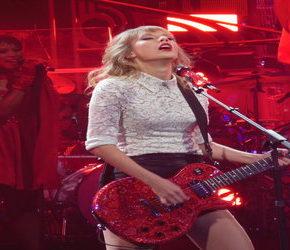 Taylor Swift atakowana za krytykę rodziny Sorosa