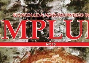 """Templum Novum"" - numer 15"