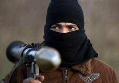 Syria: Terroryści mordują się nawzajem