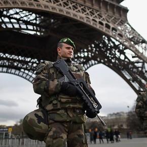 Francuscy żołnierze w Jemenie?
