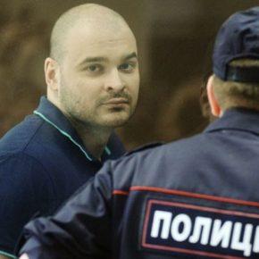 "Rosja: ""Tesak"" może opuścić kolonię karną"