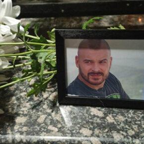 """Rosja: Nacjonaliści upamiętnili """"Tesaka"""""""