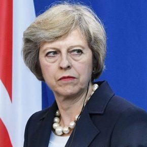 Brytyjska premier chce walczyć z islamskim ekstremizmem