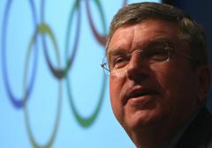 Centrum Wiesenthala wzywa do zajęcia się nowym szefem Międzynarodowego Komitetu Olimpijskiego
