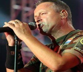 """Odwołanie koncertu """"Thompsona"""" na Słowenii było nielegalne"""