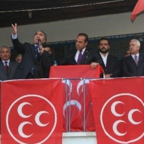 Tureccy nacjonaliści nie wejdą do koalicji rządowej