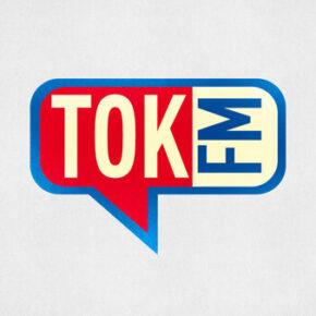 """TOK FM przeprasza za """"niewłaściwy"""" dobór rozmówców"""