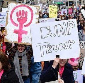 Feministki odwołują marsz z powodu nadreprezentacji białych