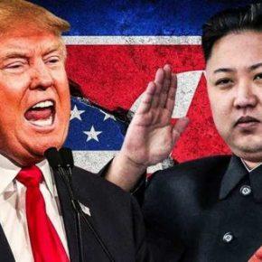 Trump jednak spotka się z Kim Dzong Unem