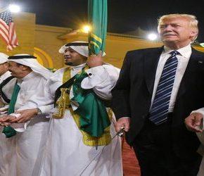 Przenikanie Państwa Islamskiego do Europy nie przeszkadza Trumpowi