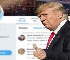 Trump uruchomi własne media społecznościowe
