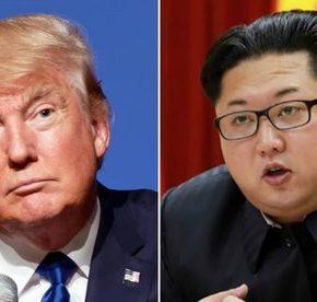 Będzie spotkanie Trumpa z Kim Dzong Unem