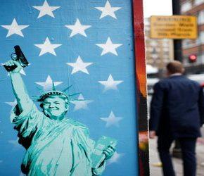 Amerykańska prawica krytykuje politykę Trumpa wobec Syrii
