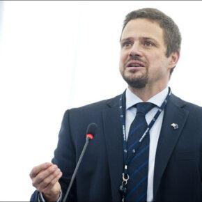 Trzaskowski znowu atakuje Marsz Niepodległości