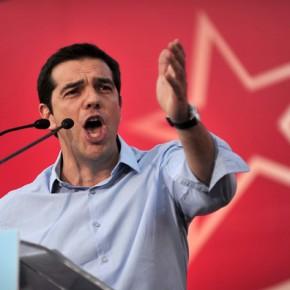 Premier Grecji podał się do dymisji