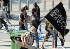 Tunezja: Ofensywa przeciwko islamistom