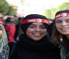 Tunezyjskie kobiety chcą poligamii